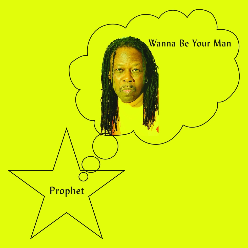 STH2385 - Prophet - Wanna Be Your Man