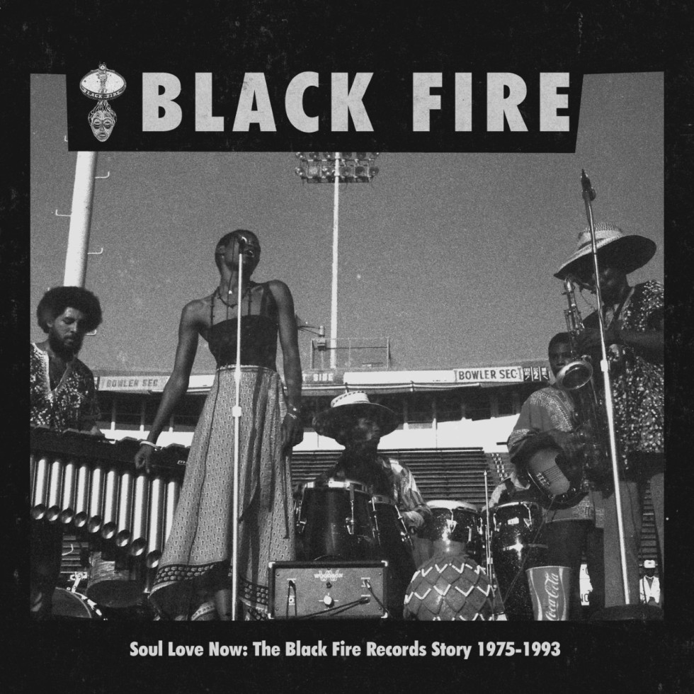 Black Fire Vol 1 front cover FINAL CD COVER